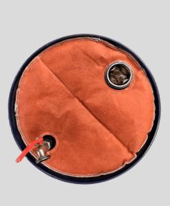 OILEX Drum Pad 60
